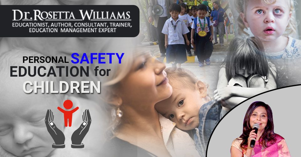 Personal Safety Education for Children