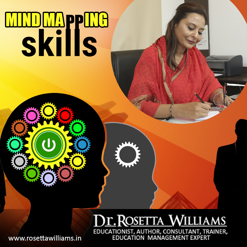 Mind Mapping Skills in the field of Education